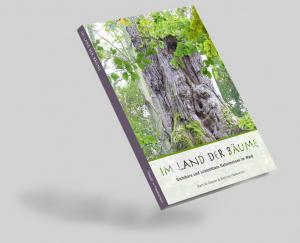 Im Land der Bäume, das Buch der Bäume von Dr. Martina Grauer und Mathias Haeberlein
